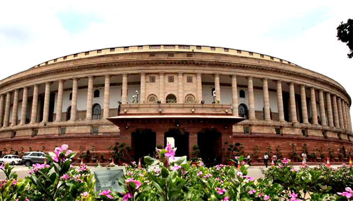 Monsoon Session in Parliament; Day 2 (File Photo)