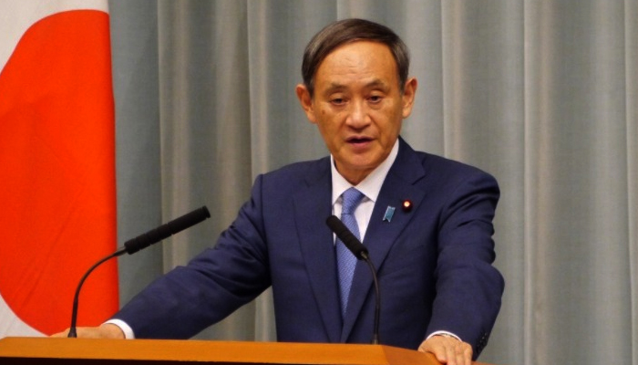 Yoshihide Suga poised to win party vote for Japan PM