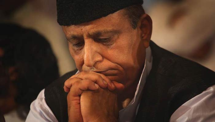Azam Khan in trouble: Yogi Govt orders strict inquiry against SP Leader