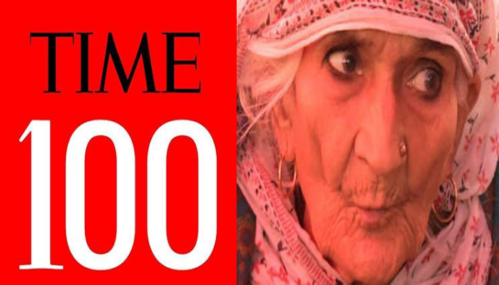 Featured in Time Magazine, Who is Bilkis Dadi from Shaheen Bagh?