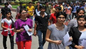 NEET to be held again for those who missed first attempt due to COVID-19