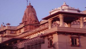 Lawsuit moved in Mathura Court over Krishna Janmbhoomi