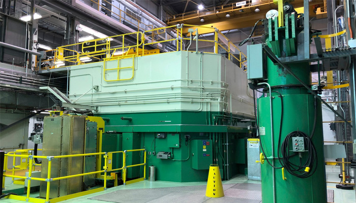 US gives first-ever OK for small commercial nuclear reactor