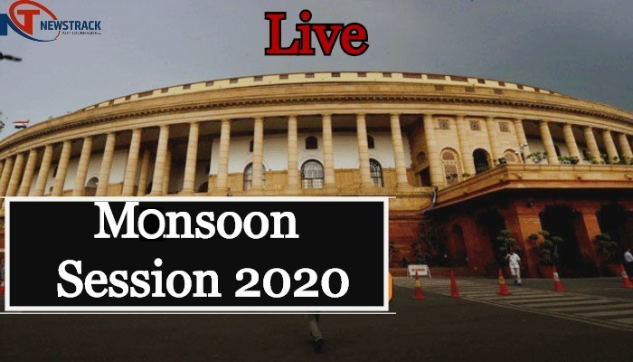 parliament-mansoon-session