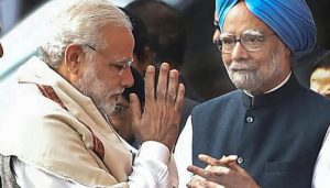 Former Prime Minister Manmohan Singh turns 88; PM Modi extends wishes