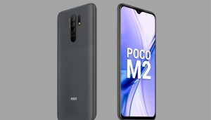 Poco M2 available on digital platform; Check its specifications..