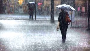 IMD issues alert; predicts heavy rain for 4 days in Jharkhand