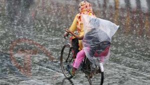 Meteorological Department predicts heavy rain for next 4-5 days