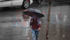 IMD predicts Heavy Rainfall in North West India; Alert for next 4-5 days