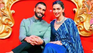 Ranveer Singh asks NCB to allow him to join Deepika during interrogation