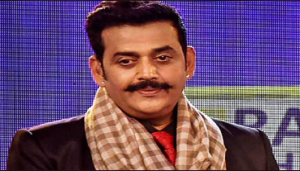 Ravi Kishan again highlights the matter of 'drugs in Bollywood industry'