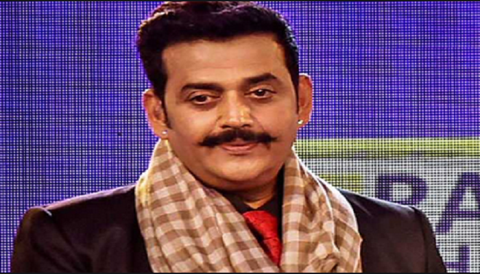 Ravi Kishan again highlights the matter of drugs in Bollywood industry