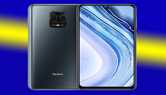 Redmi Note 9 sale starts Today; Check Specifications and Price