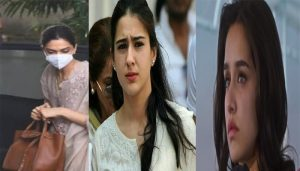 Deepika leaves NCB office; Interrogation underway with Sara, Shraddha