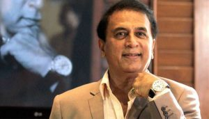 Sunil Gavaskar responds to Anushka Sharma's post: 'Where am I blaming her?'