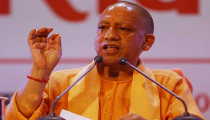 CM Yogi (File Photo)