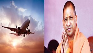 17 New Airports in UP; CM Yogi meets Hardeep Puri for further developments