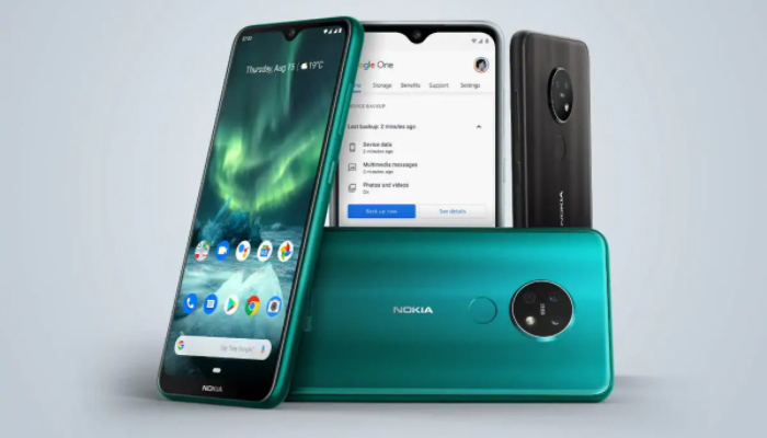 Nokia 7.3 details are out; Supportable for 5G connectivity and more...