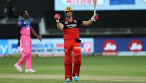 AB blinder sets up RCB's incredible win over Rajasthan Royals