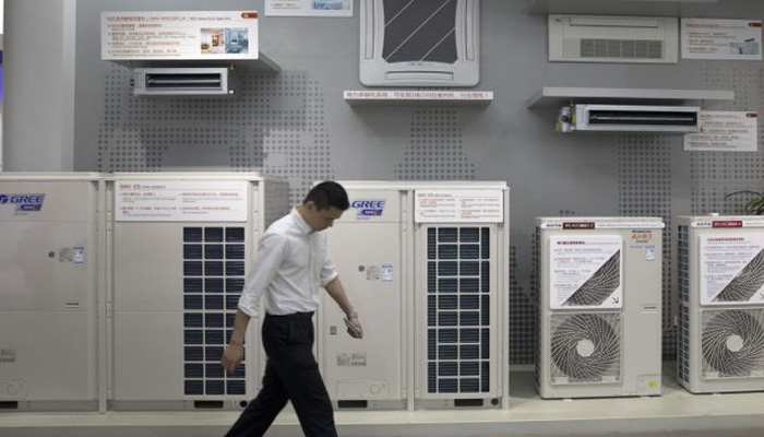 Boycott China! India bans import of Air Conditioners with refrigerants