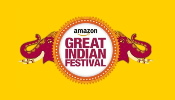 Amazon.in Great Indian Festival - Deals Preview