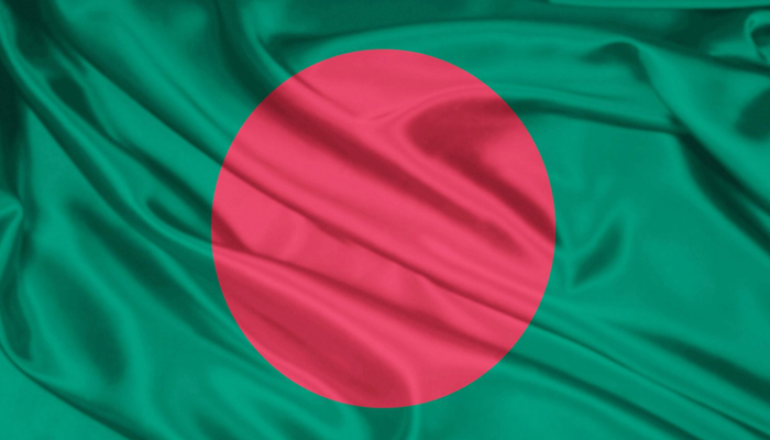 Thousands of Bangladeshi Muslims rally against France