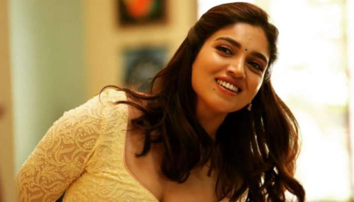 My family thought it was bizzare of me to become actor: Bhumi Pednekar