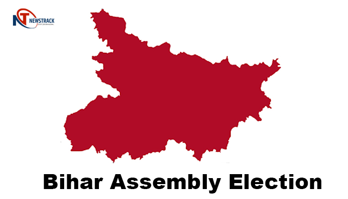 Campaign ends for first phase of Bihar assembly election
