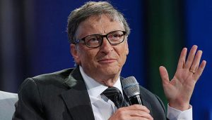 India's efforts are 'inspiring' in fight against Covid: Bill Gates