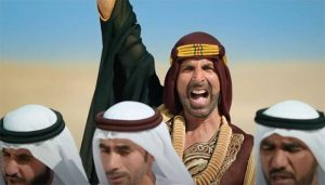 Burjkhalifa Song: Akshay & Kiara dishing out their swift moves in new track
