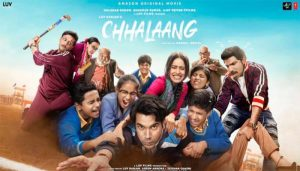 Chhalaang Trailer: It's a fight for pride between Rajkummar Rao & Zeeshan Ayyub