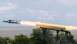 'Nag' anti tank missile ready for induction in Indian Army