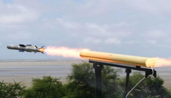 Nag anti tank missile ready for induction in Indian Army