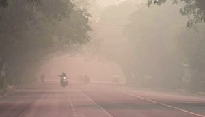 Air Pollution amid COVID-19: Here's some precautions to take