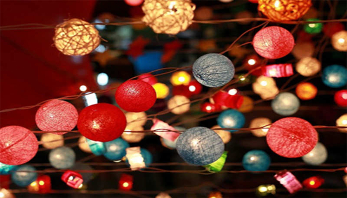 This Diwali Count on these simple tips & tricks for Outdoor Lighting