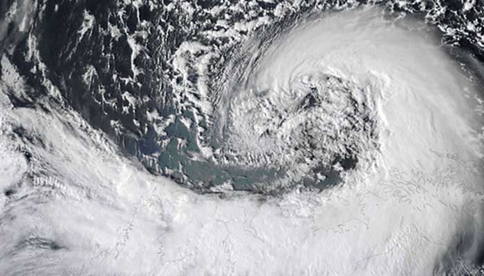 Warning issued in parts of US Gulf coast as Hurricane Delta near Mexico