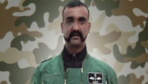 Pakistan Army chief Bajwa was shaking & said, 'Let Abhinandan Go'