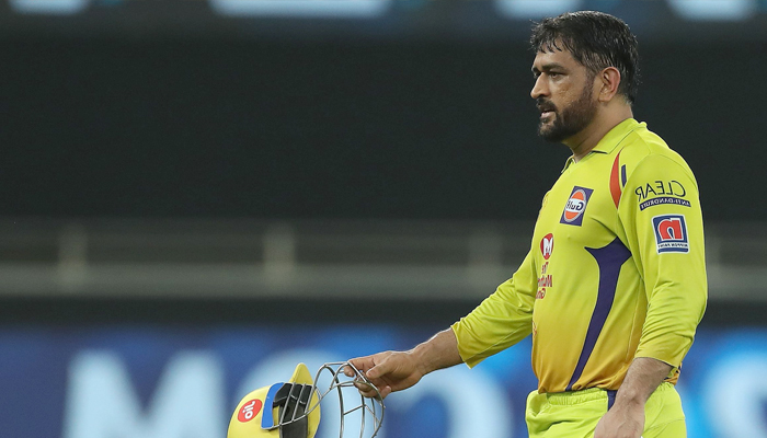 MS Dhoni on 200th IPL game: You spoke about it and that's how I got to know