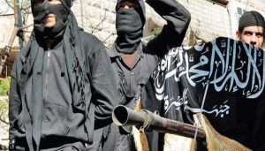 Islamic State group 'Al-Hind' expanding its presence in South India