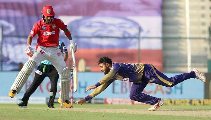 KXIP vs KKR: Punjab enter playoff spot after thrashing KKR in IPL 2020