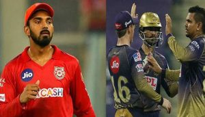 KXIP vs KKR: Riders are confident; Punjab look to halt four-match losing streak