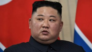 Kim Jong Un taking disturbing steps amid coronavirus spread