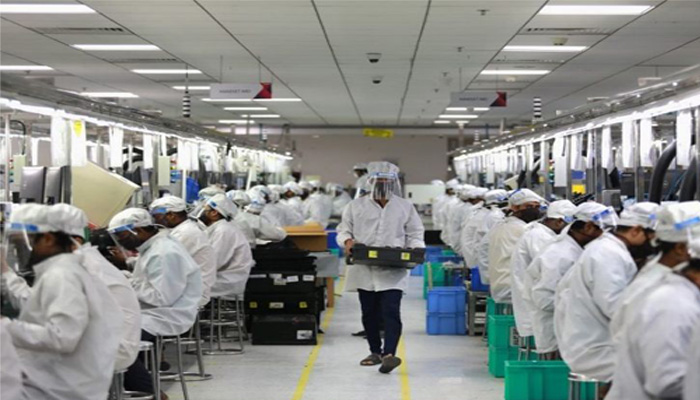 Indias Sep manufacturing PMI sees fastest pace of growth in over 8 years