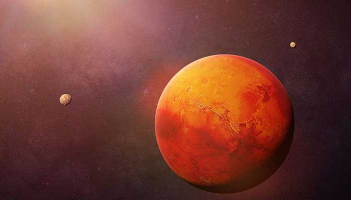 Today Red Planet will be closest to Earth; Mars will appear bigger & Redder