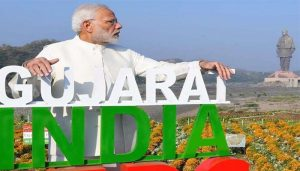 PM in Gujarat: Narendra Modi inaugurates many projects, Read!