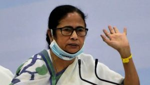 Would stand by farmers till last breath: Mamata Banerjee