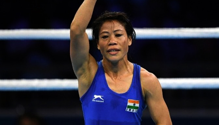 Boxers to head to Europe for training next week; unwell Mary Kom to skip
