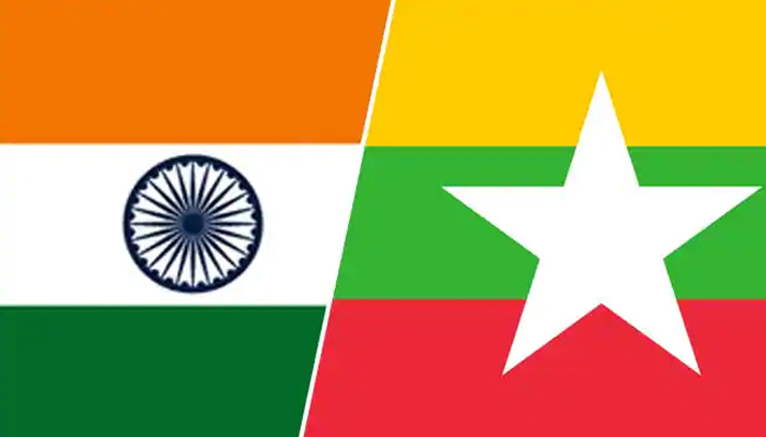 India gives 3,000 vials of Remdesivir to friendly Myanmar to help fight COVID-19