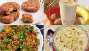 Navratri Special: From Makhana to Lassi, common vrat Foods for You