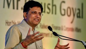 India has capability to be global player in many sectors: Piyush Goyal